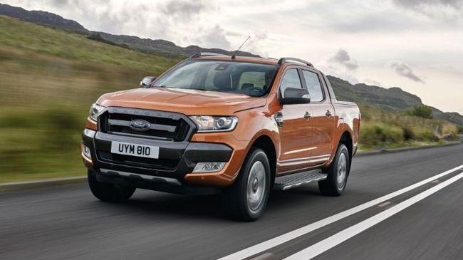 2018 Ford Ranger3