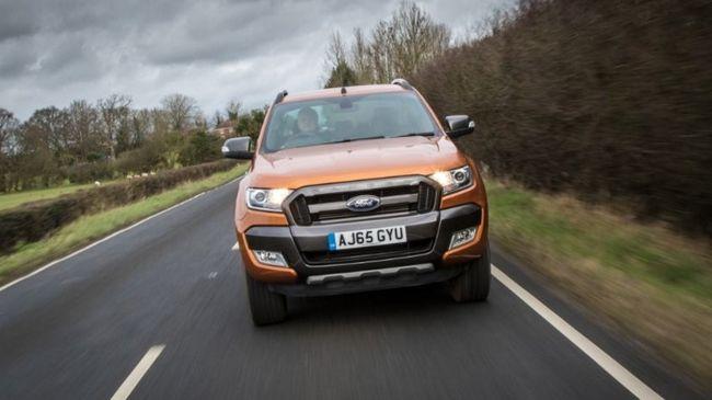 2018 Ford Ranger4