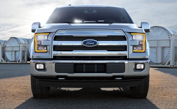2016 Ford Lobo Price1