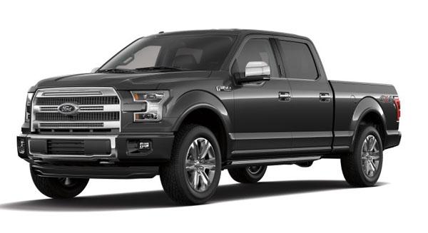 2016 Ford Lobo Price4