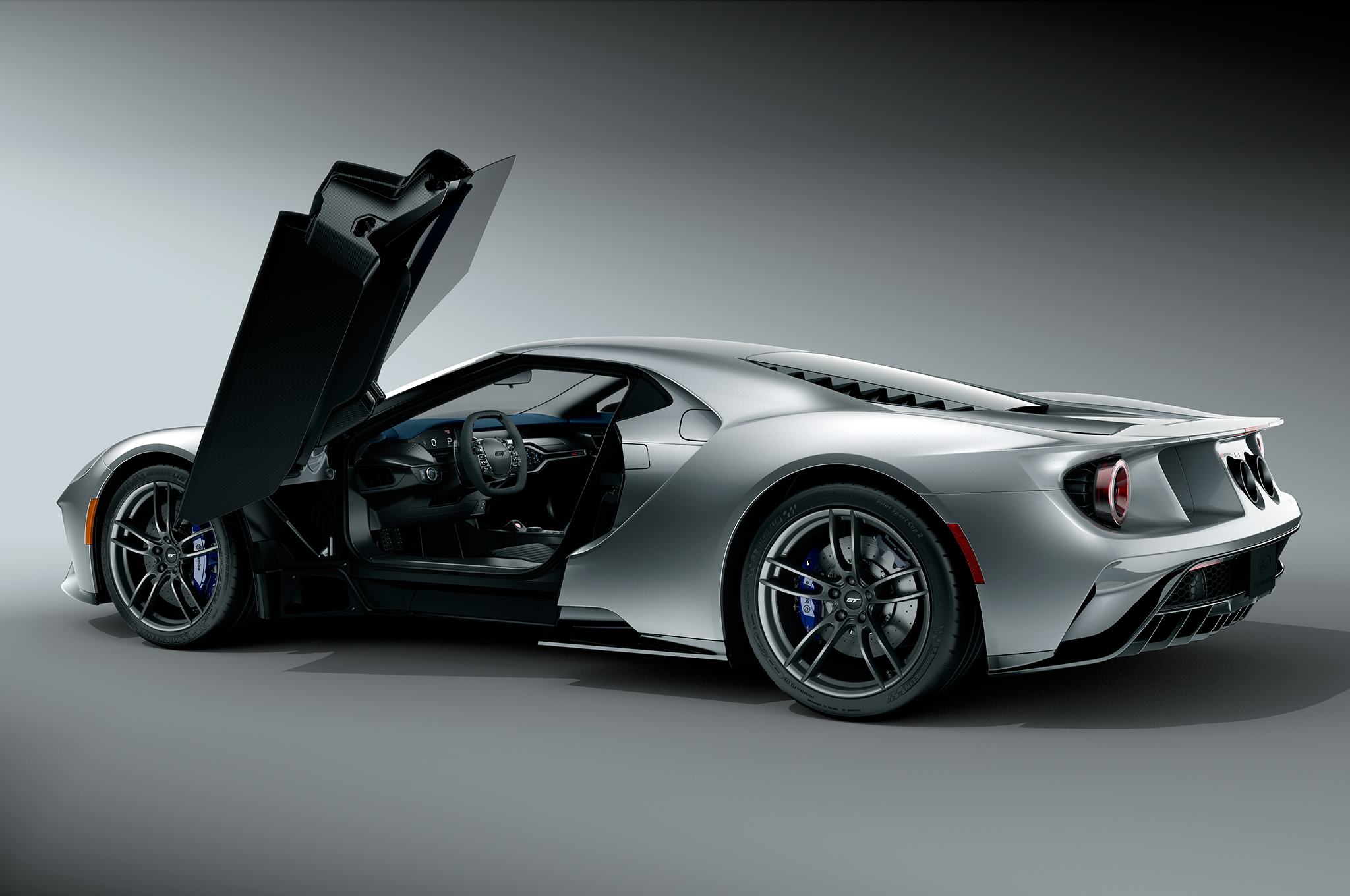 2017 Ford GT11