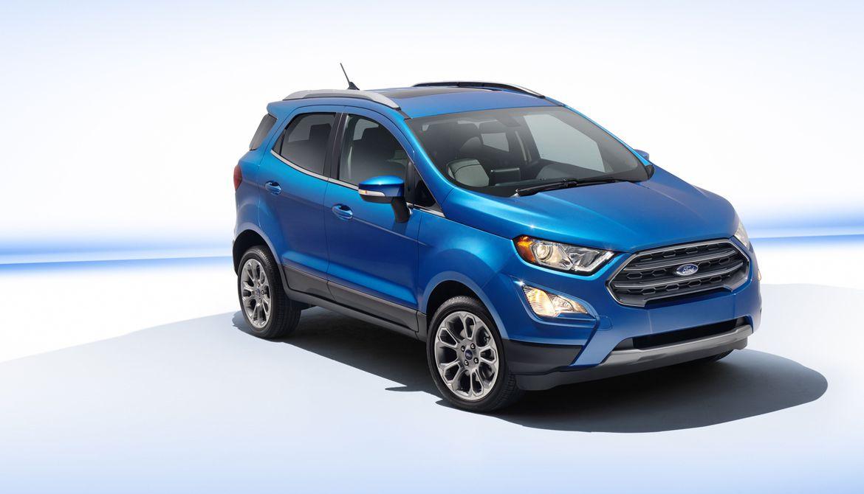 2018 Ford EcoSport11