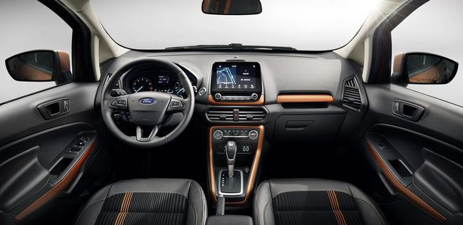 2018 Ford EcoSport13