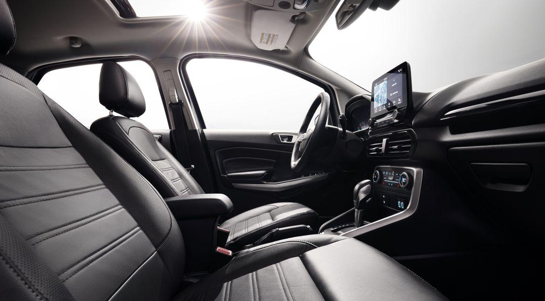 2018 Ford EcoSport9