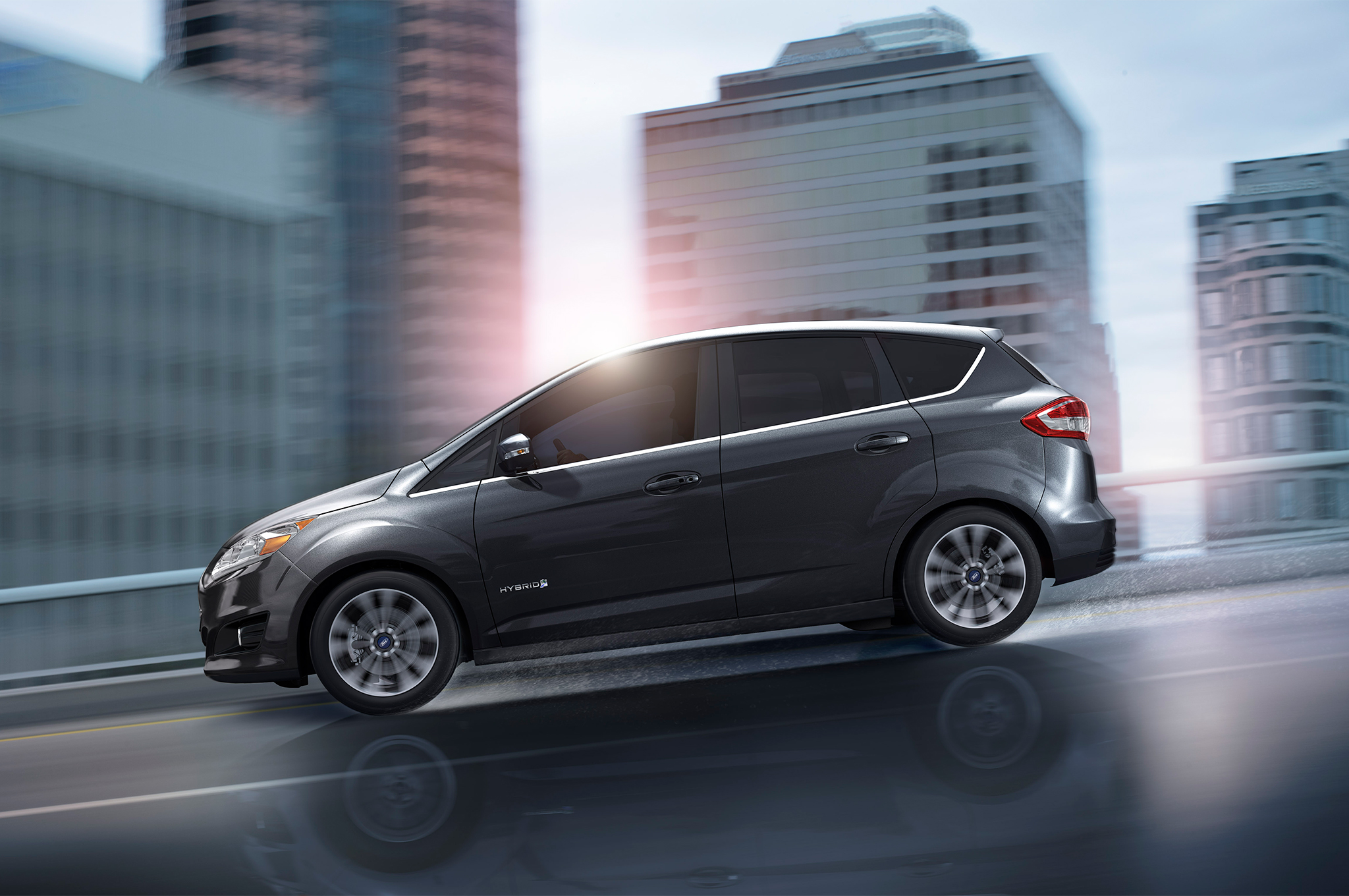 2018 Ford CMAX  Release date  Price  Specs  Interior