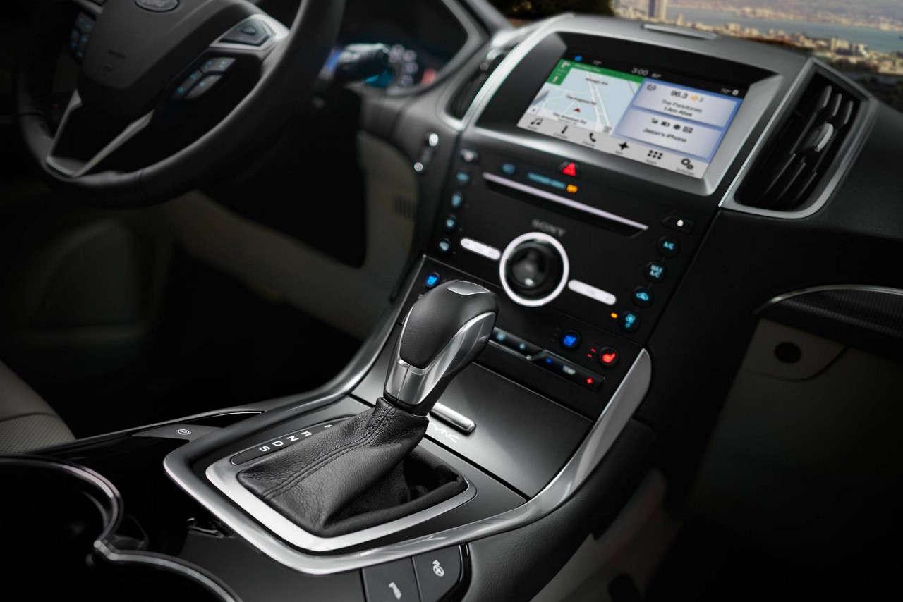 2018 Ford Edge Titanium13