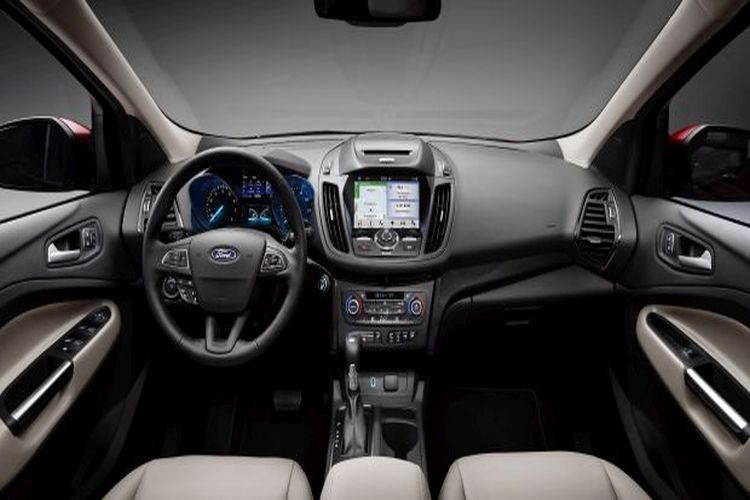 Image Result For Ford Edge Fuel Capacity