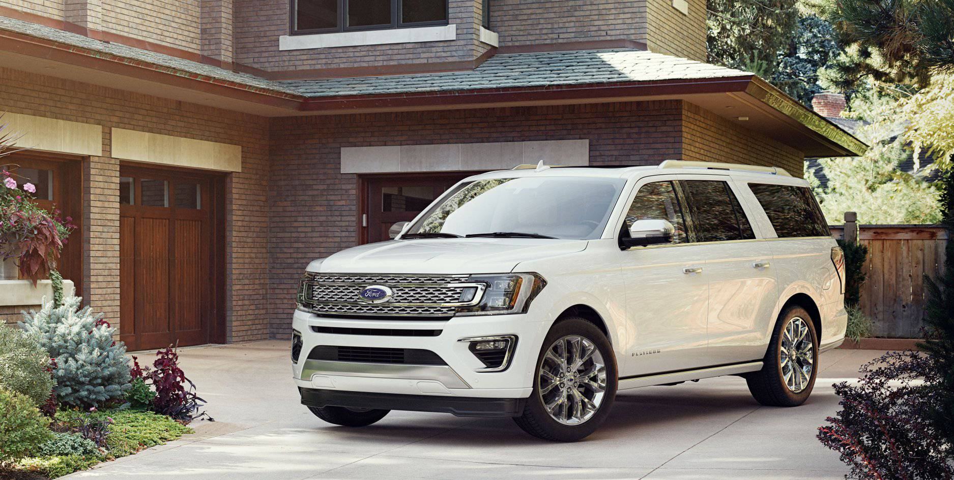 2018 Ford Expedition Platinum Release Date Price