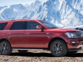 2018 Ford Expedition Platinu9