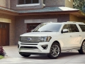 2018 Ford Expedition Platinum3