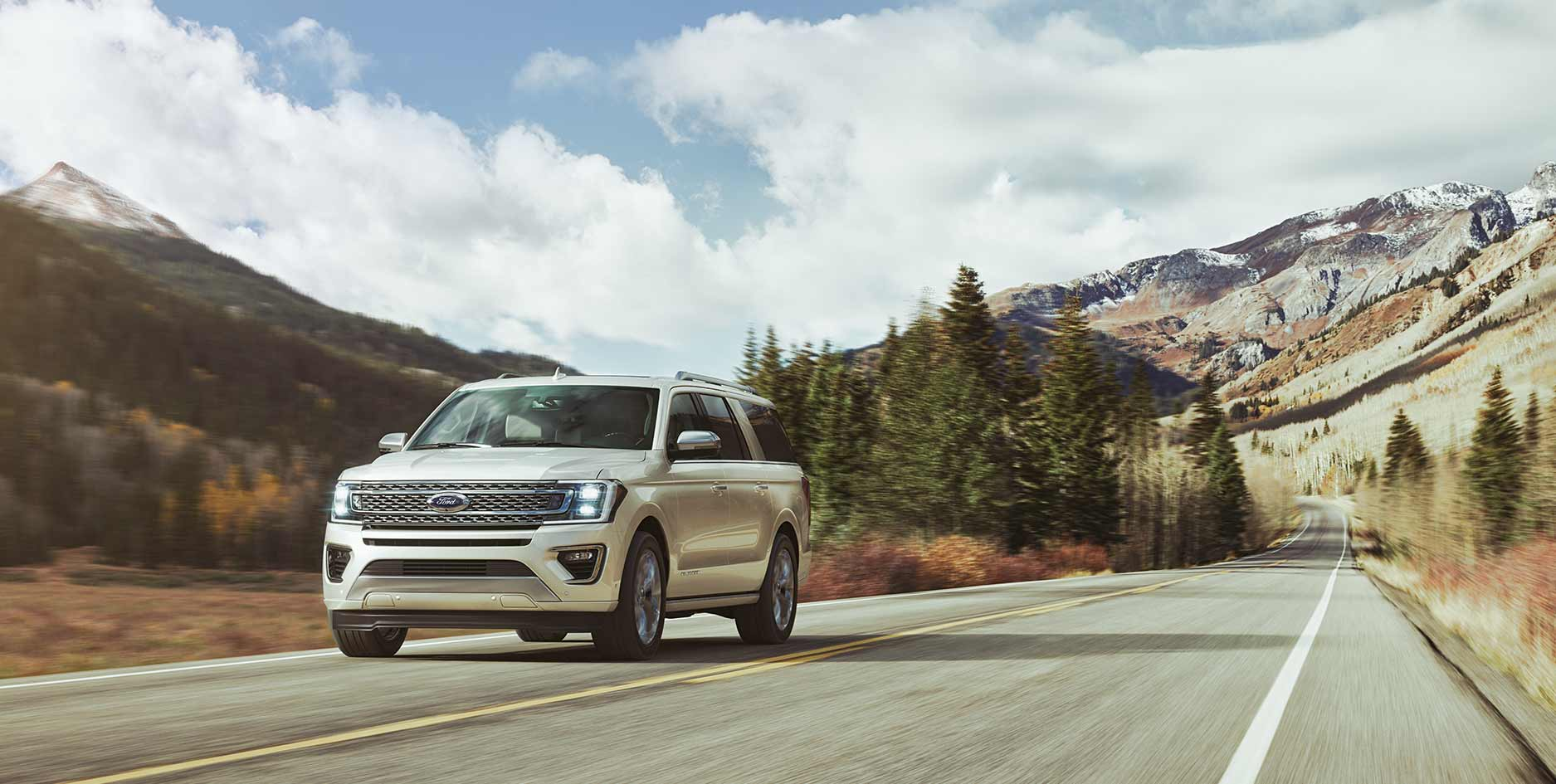2018 Ford Expedition3