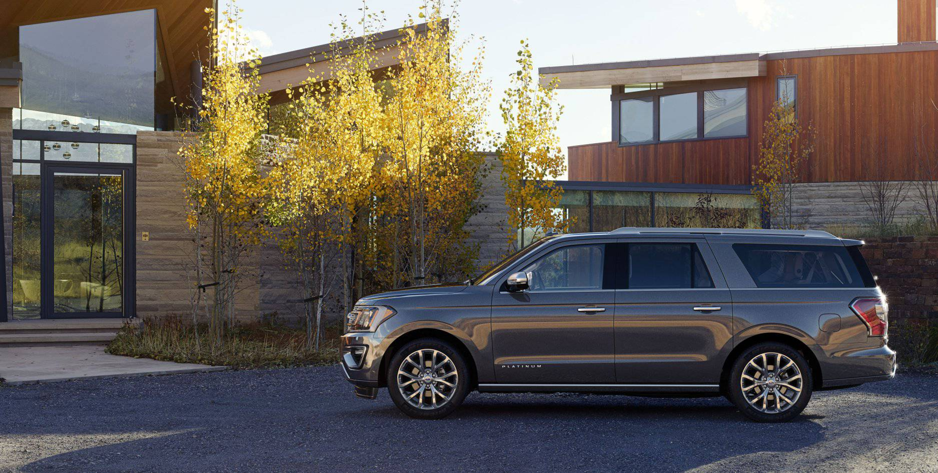 2018 Ford Expedition4