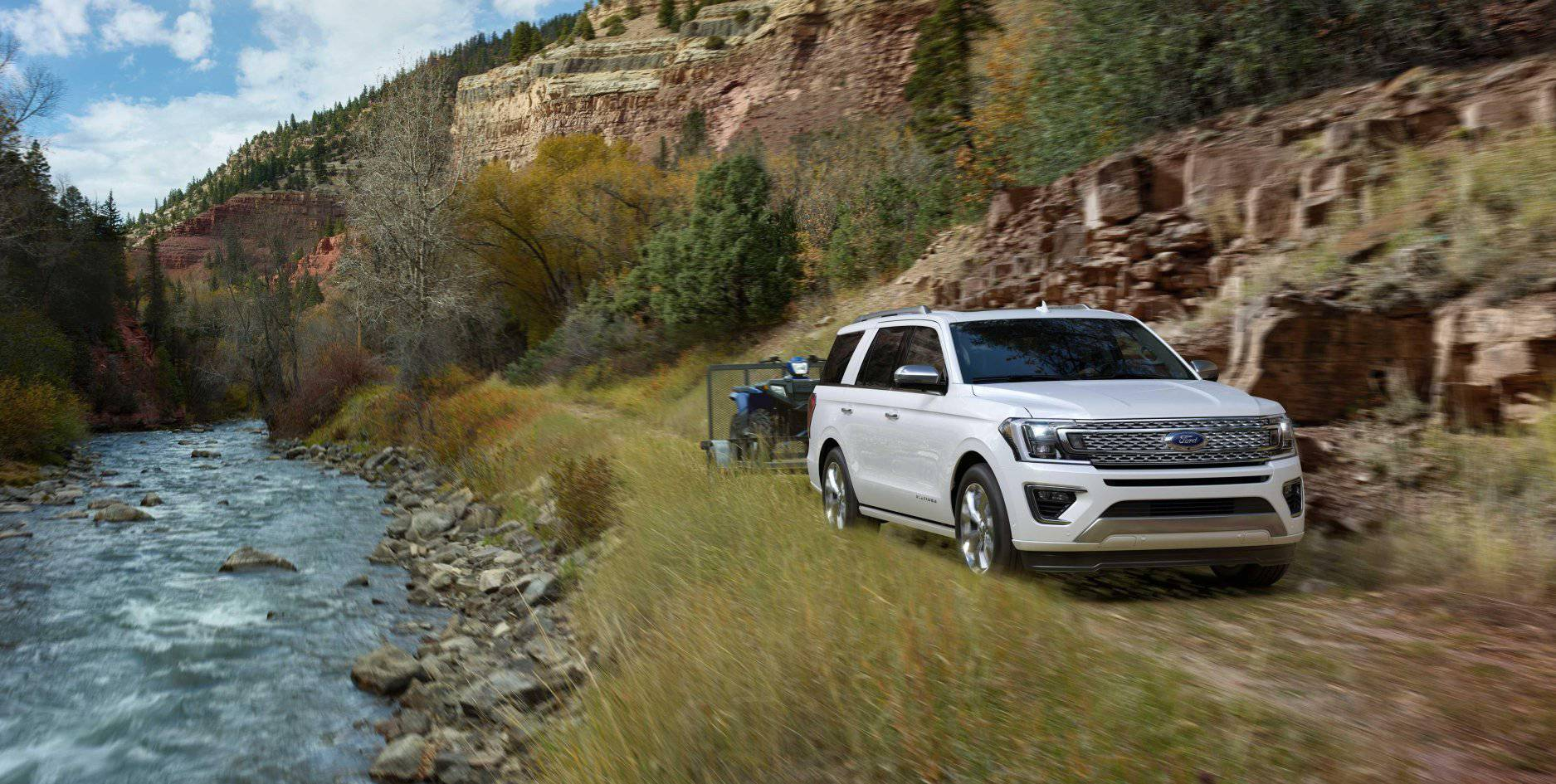 2018 Ford Expedition Price, Specs, Interior, Exterior