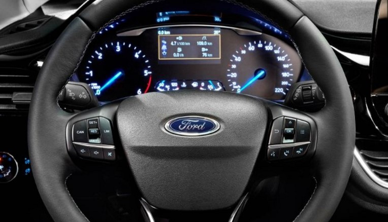 Ford Escape Ecoboost >> 2018 Ford Fiesta Price, Specs, Interior, Design, Engine