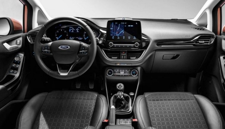 2018 Ford Fiesta8