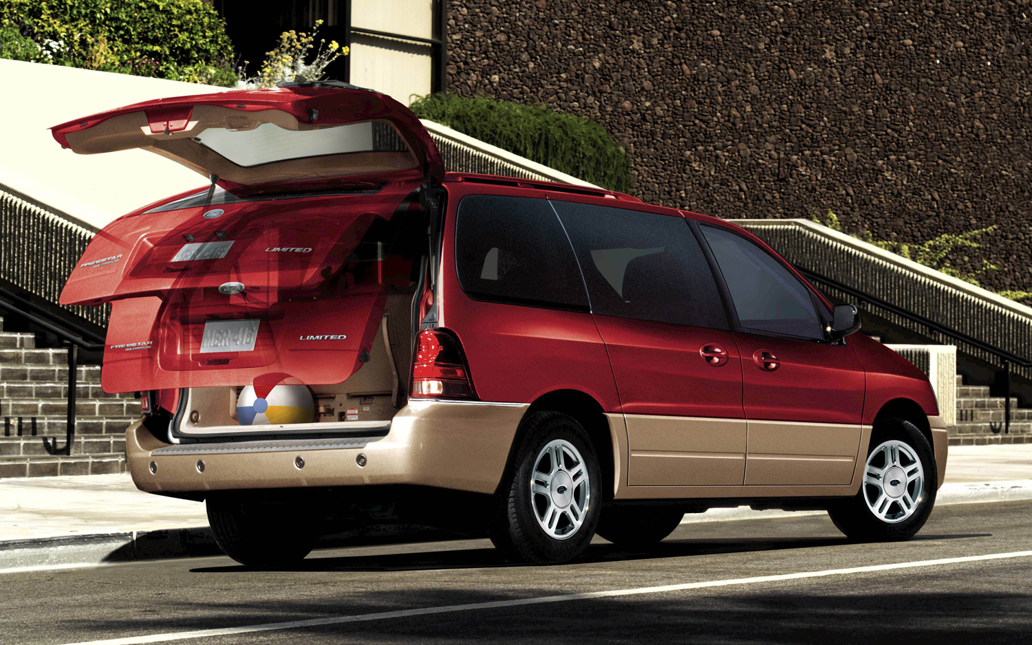 2018 Ford Freestar Release Date Price Engine