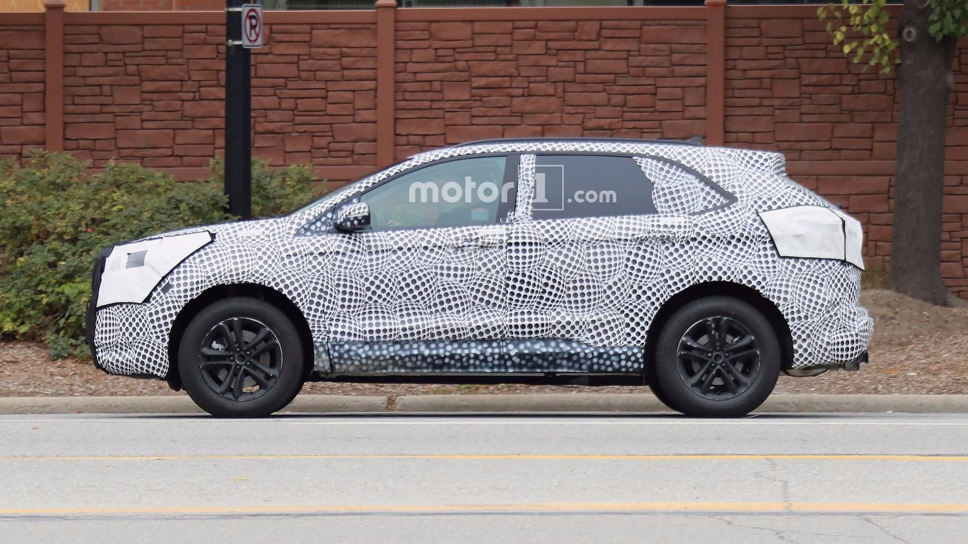 2018 Ford Galaxy 2
