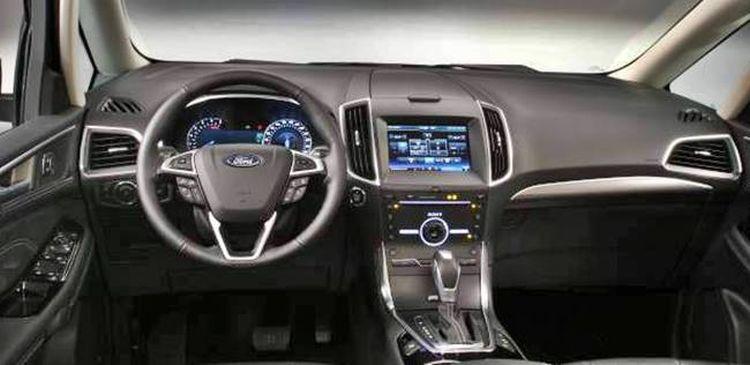 2018 Ford Galaxy6