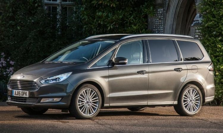 2018 ford galaxy release date price specs design. Black Bedroom Furniture Sets. Home Design Ideas