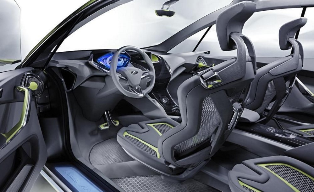 2018 Ford iosisMAX 8