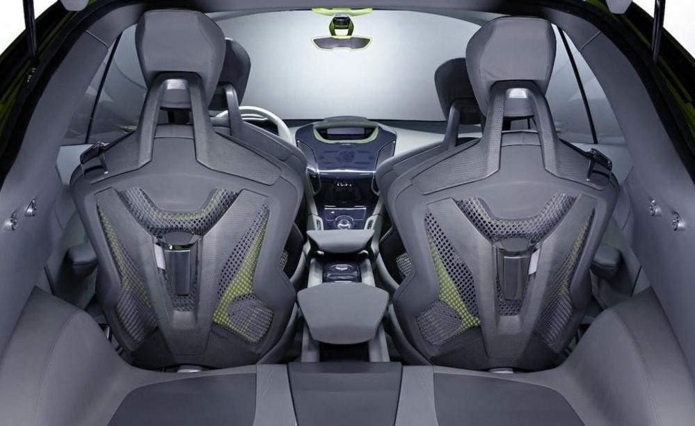 2018 Ford iosisMAX10