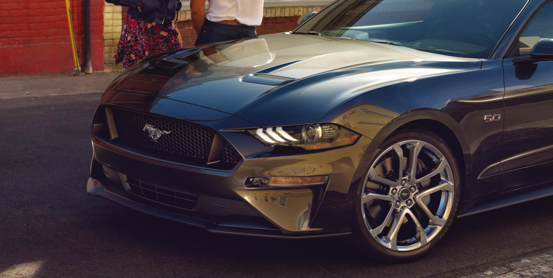 2018 ford mustang gt. brilliant ford 2018 ford mustang10 inside ford mustang gt