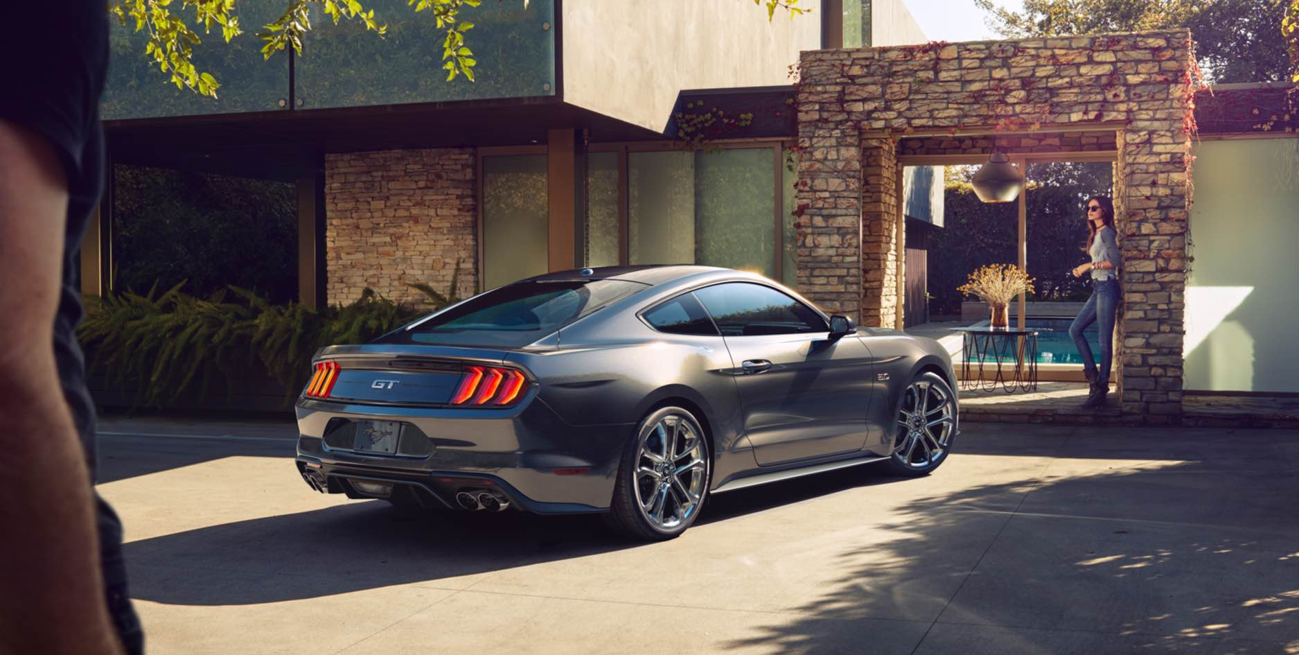 2018 Ford Mustang11