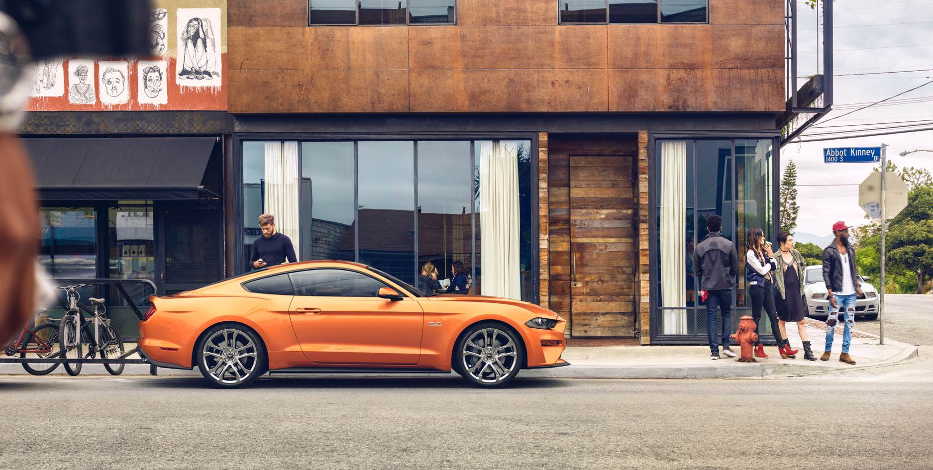 2018 Ford Mustang5