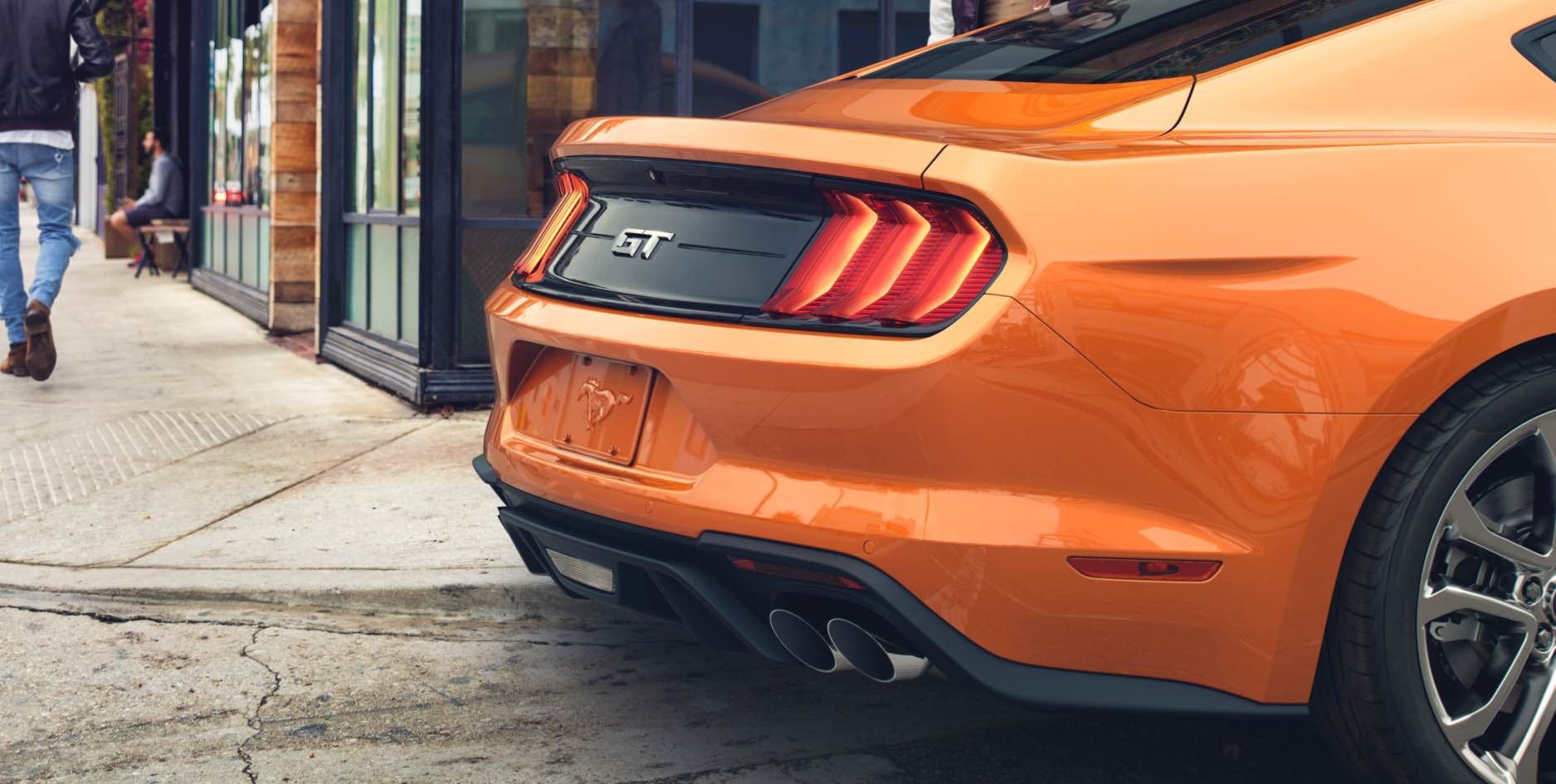 2018 Ford Mustang7