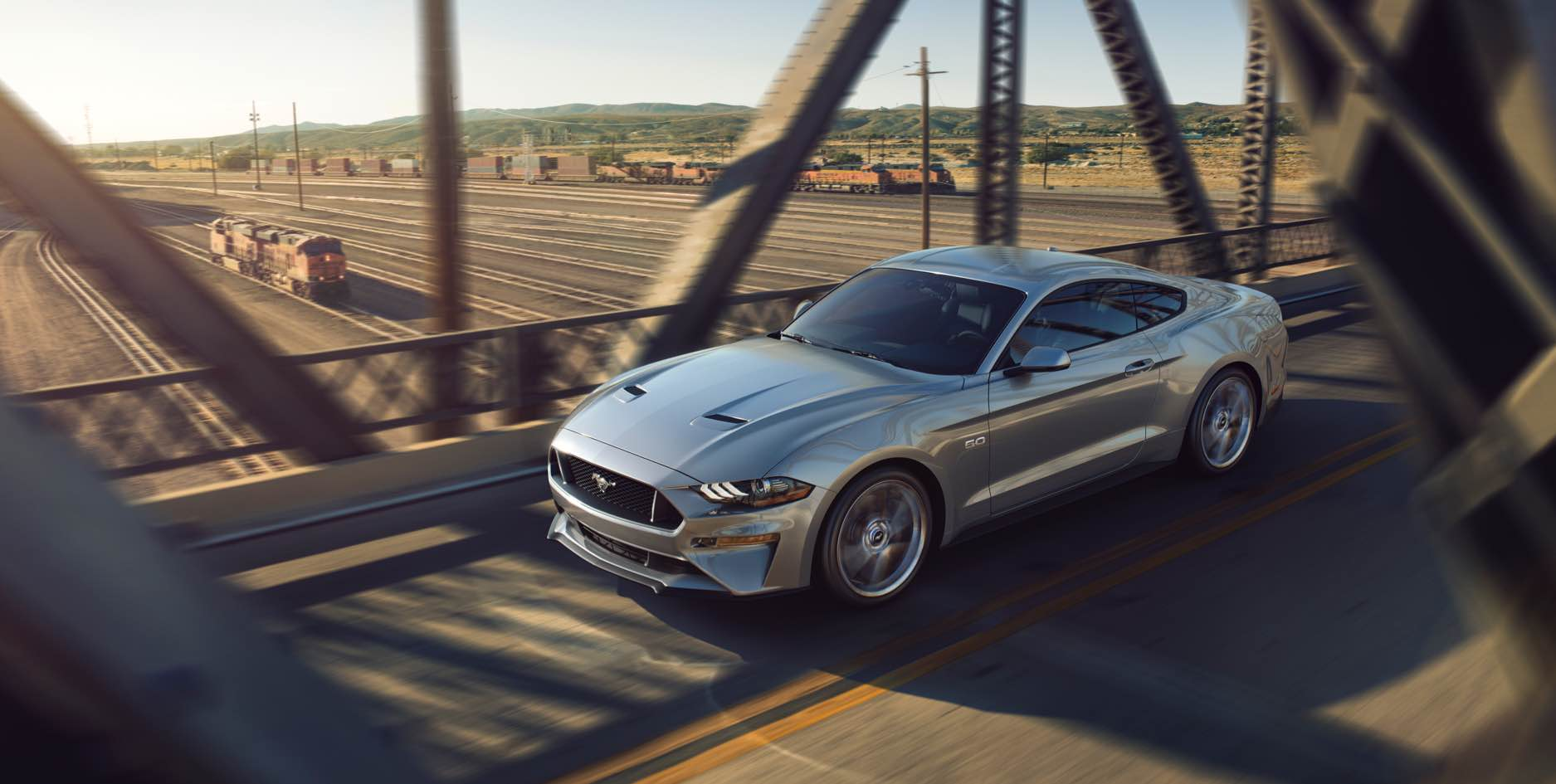 2018 Ford Mustang8
