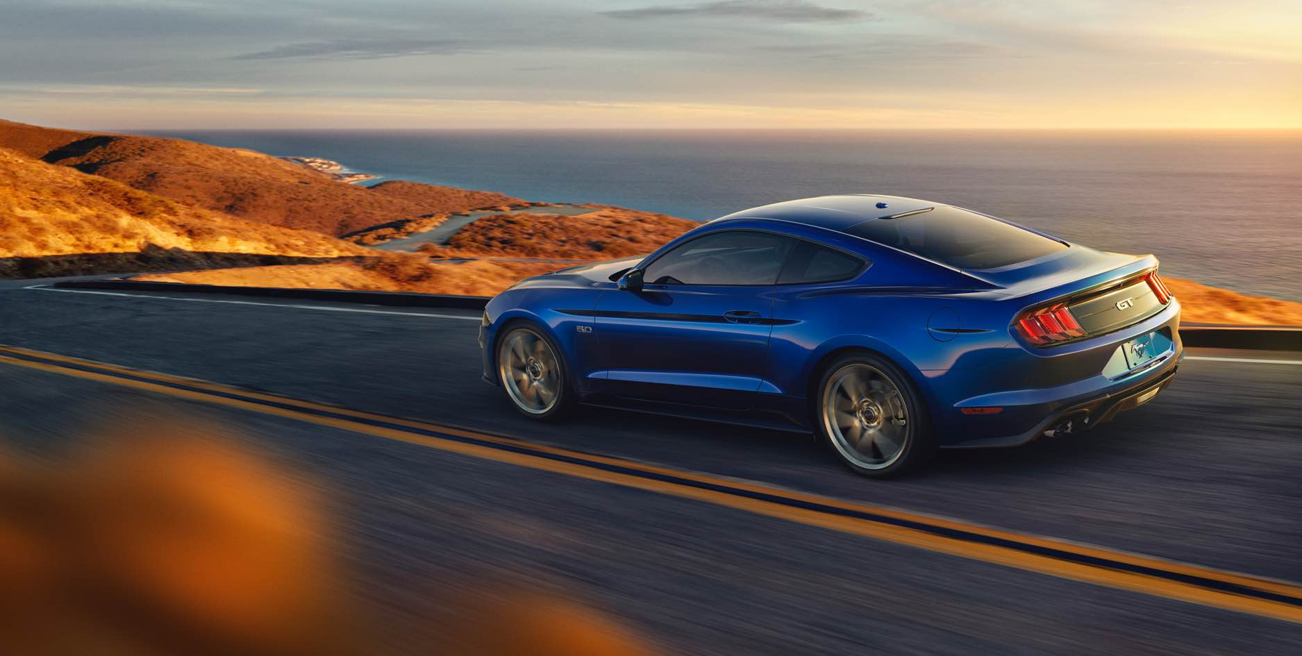 2018 Ford Mustang9