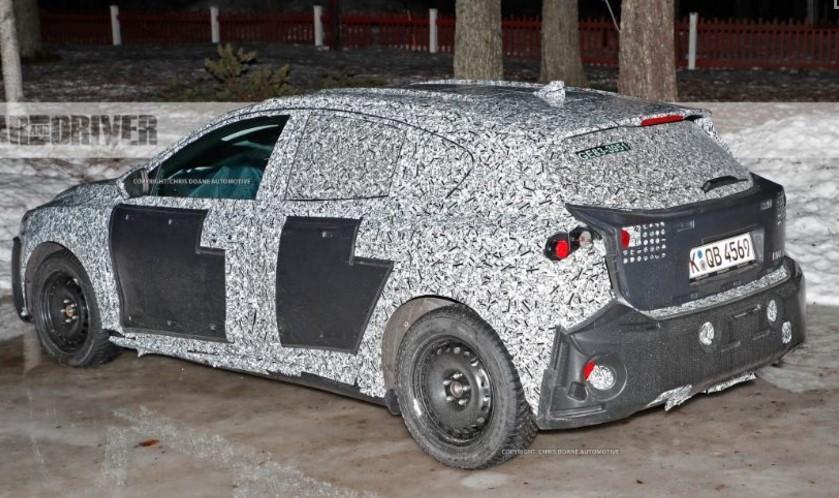 2019 Ford Focus8