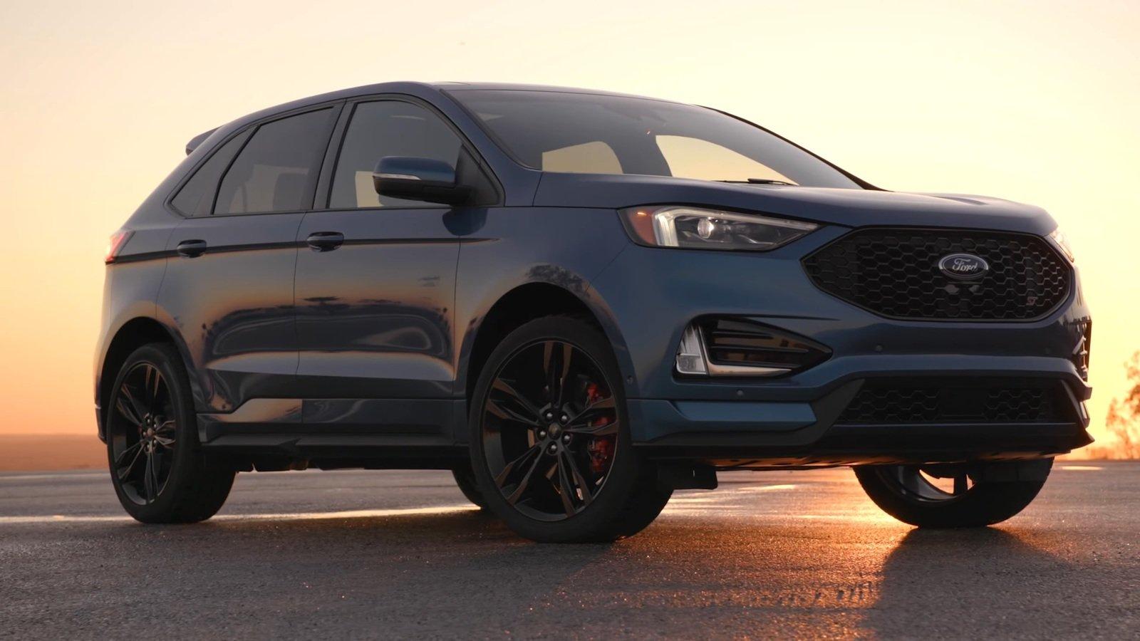 ford edge price release date specs interior design review