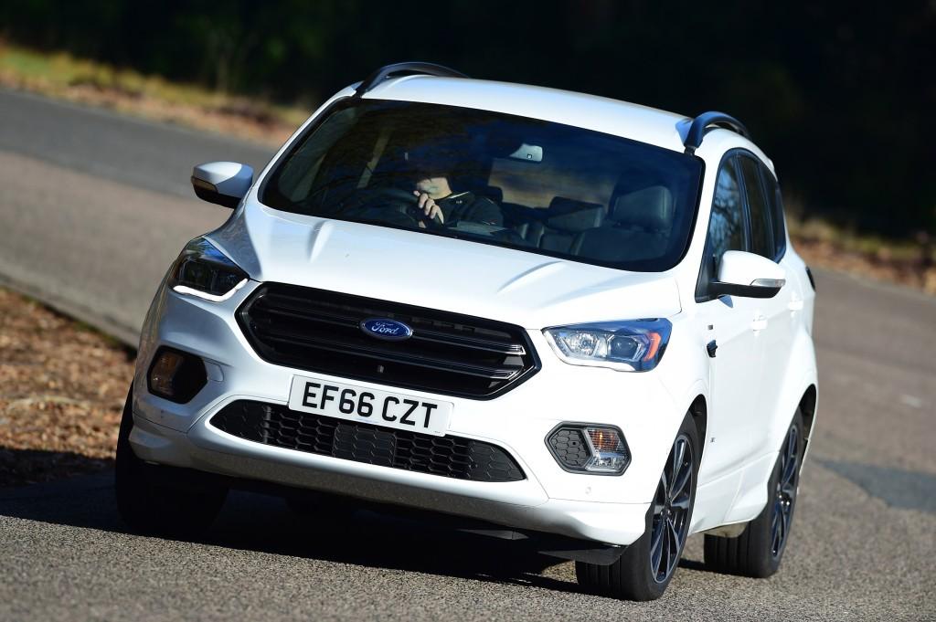 2019 Ford Kuga Release date * Price * Specs * Design * Interior