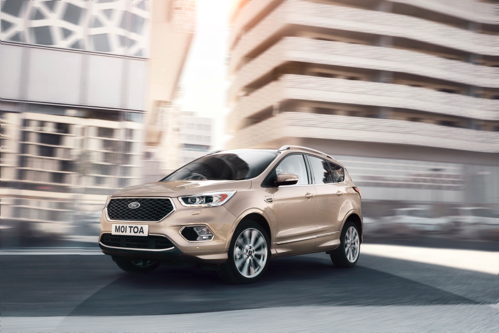 2019 Ford Kuga Release date * Price * Specs * Design * Interior