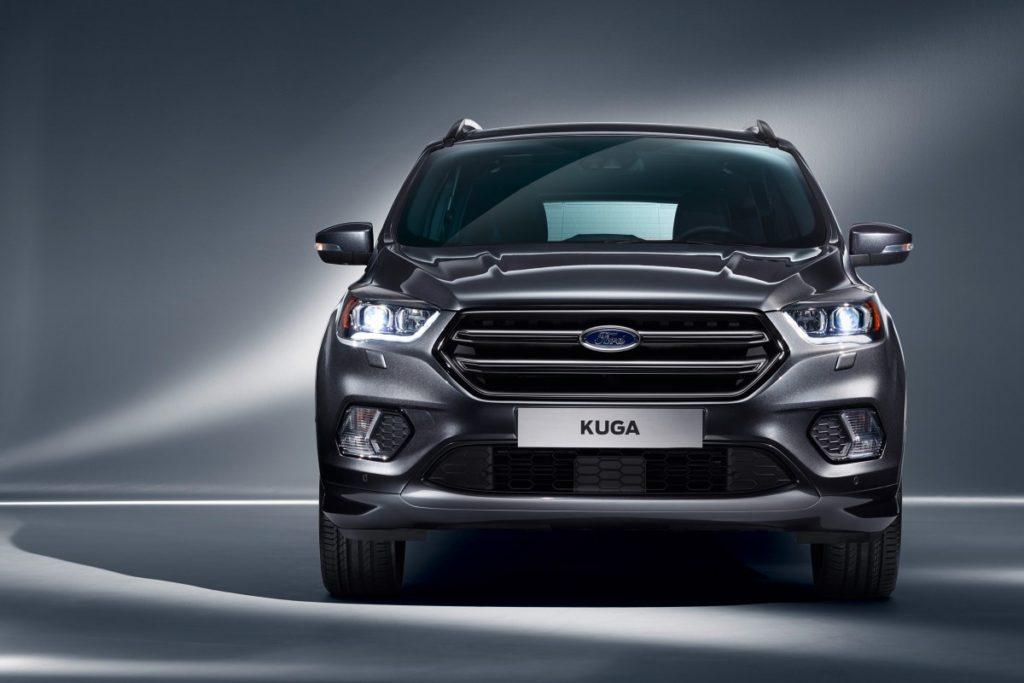2019 Ford Kuga4