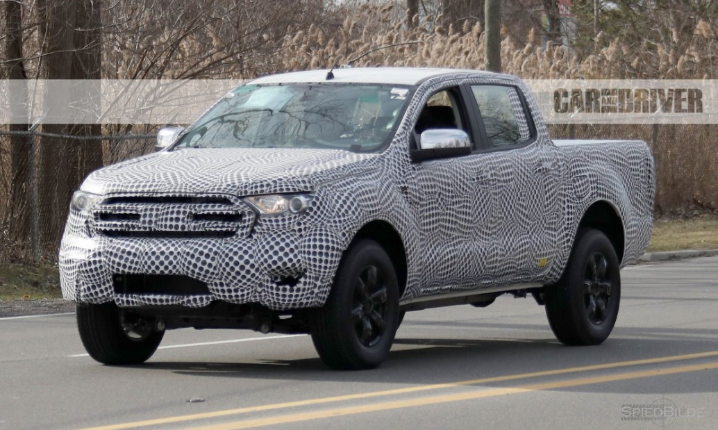 2019 Ford Ranger1