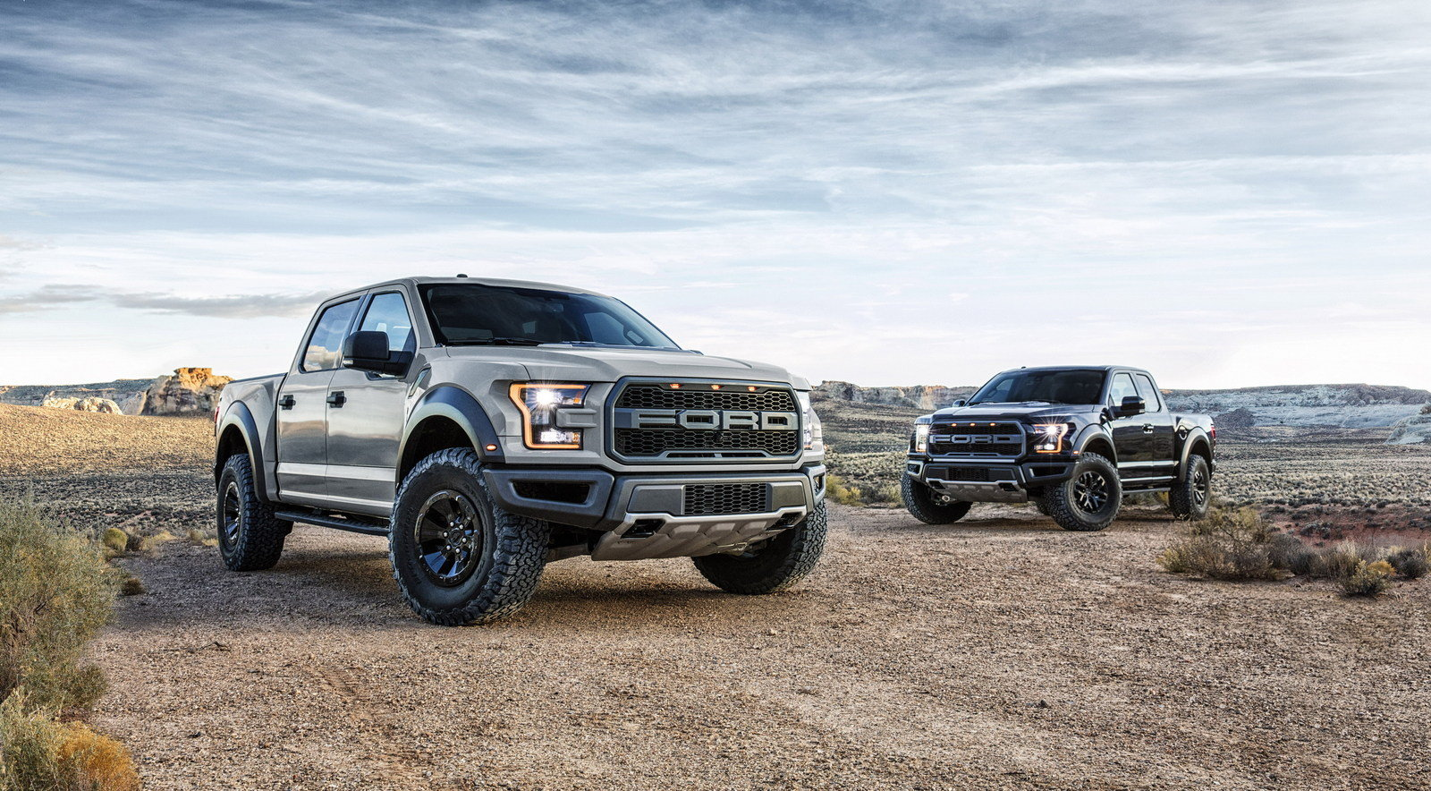 2019 Ford Ranger4