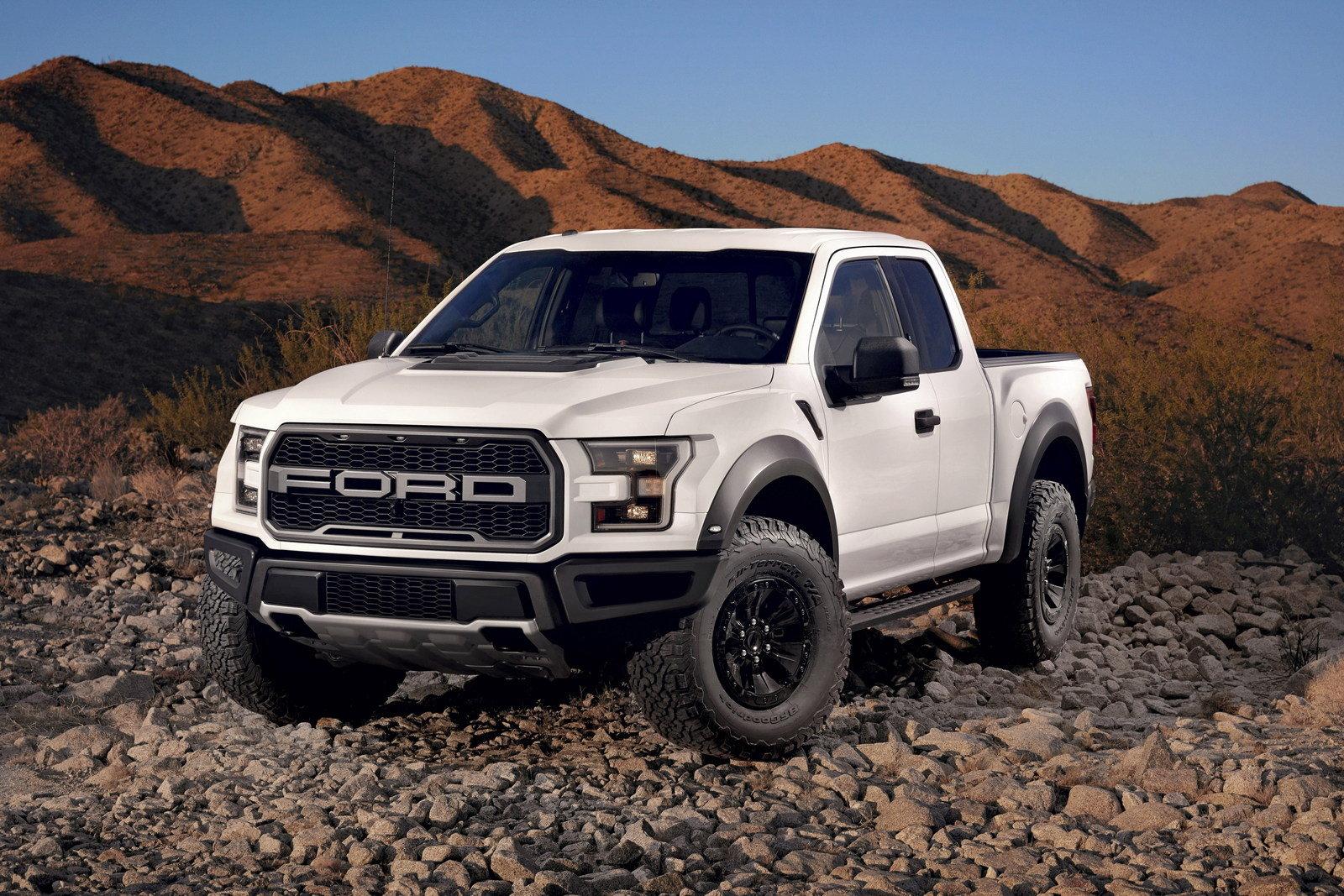 2019 Ford Ranger6