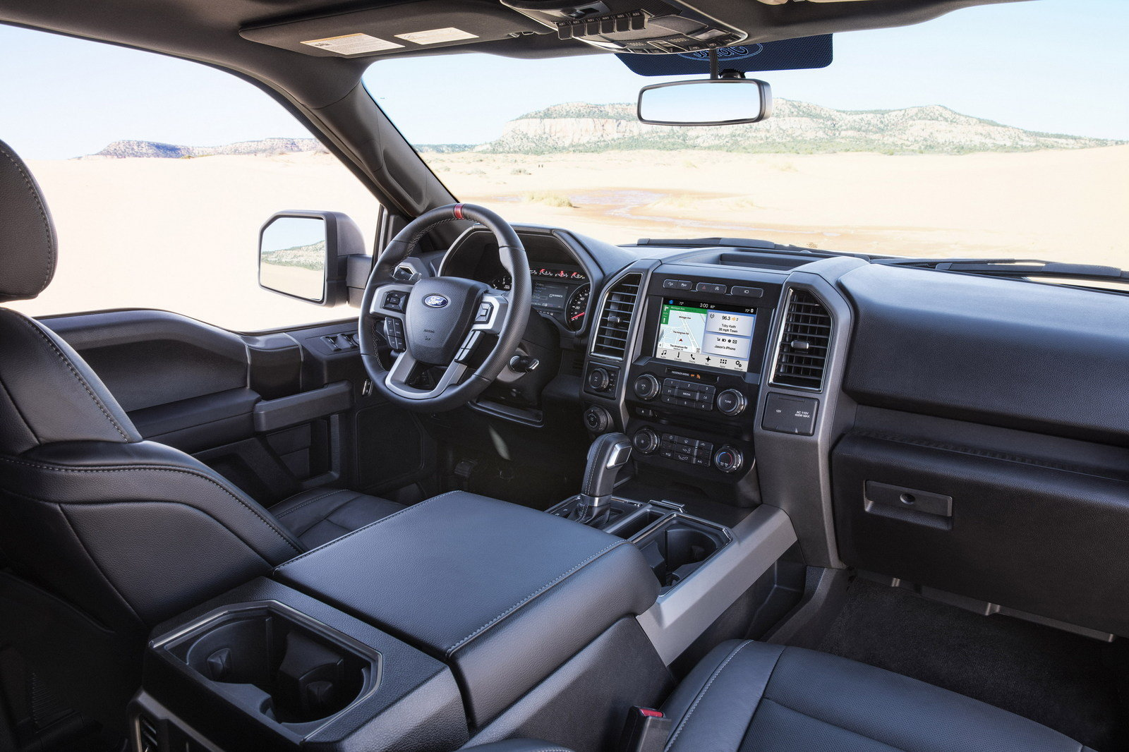 2019 Ford Ranger Price * Release date * Specs * Interior