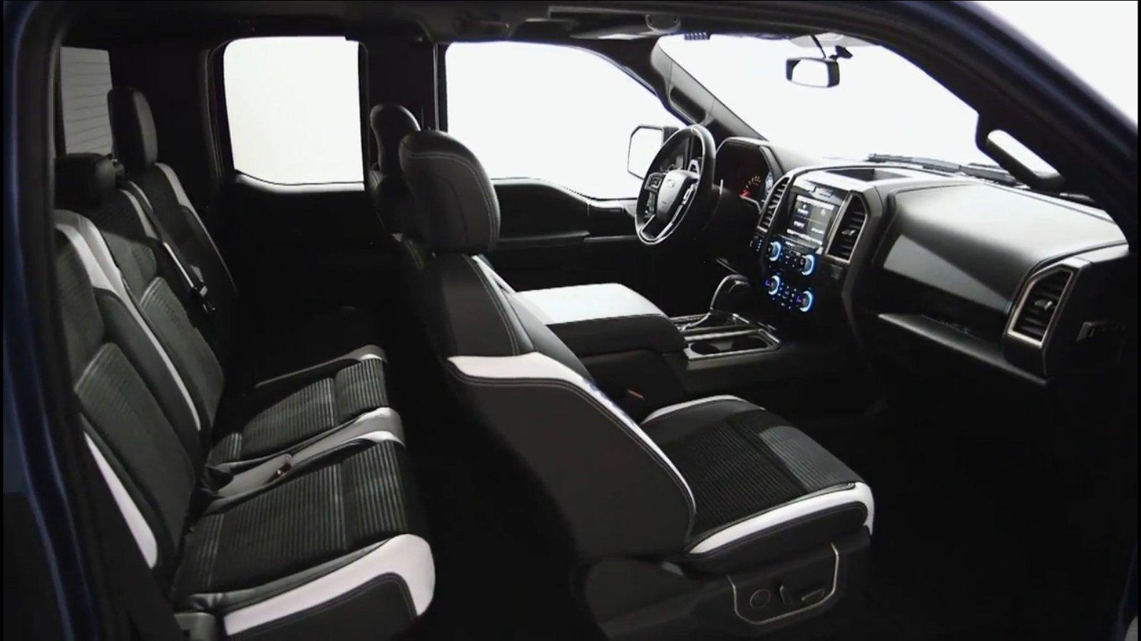 2019 Ford Ranger8