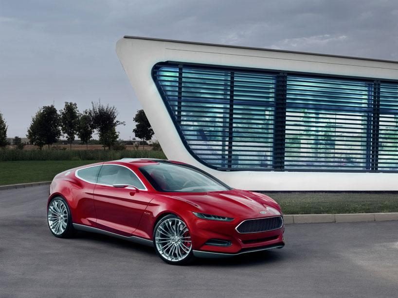 Ford Evos Concept10