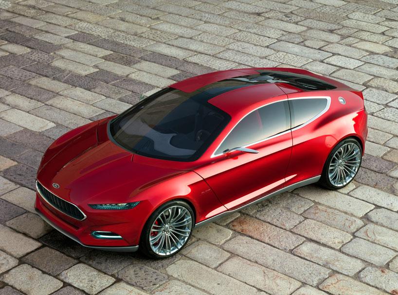 Ford Evos Concept5