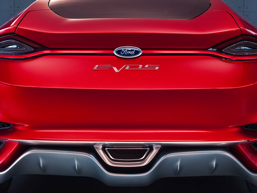 Ford Evos Concept6