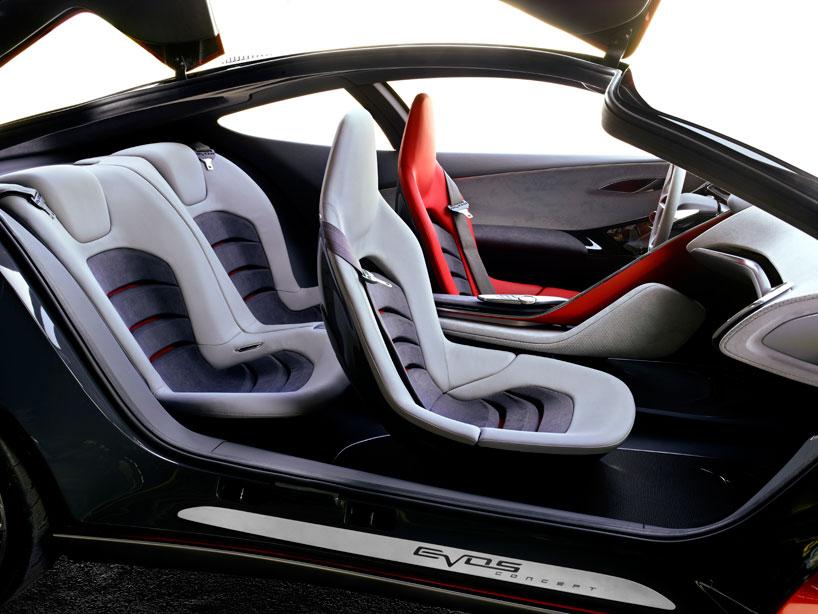 Ford Evos Concept7