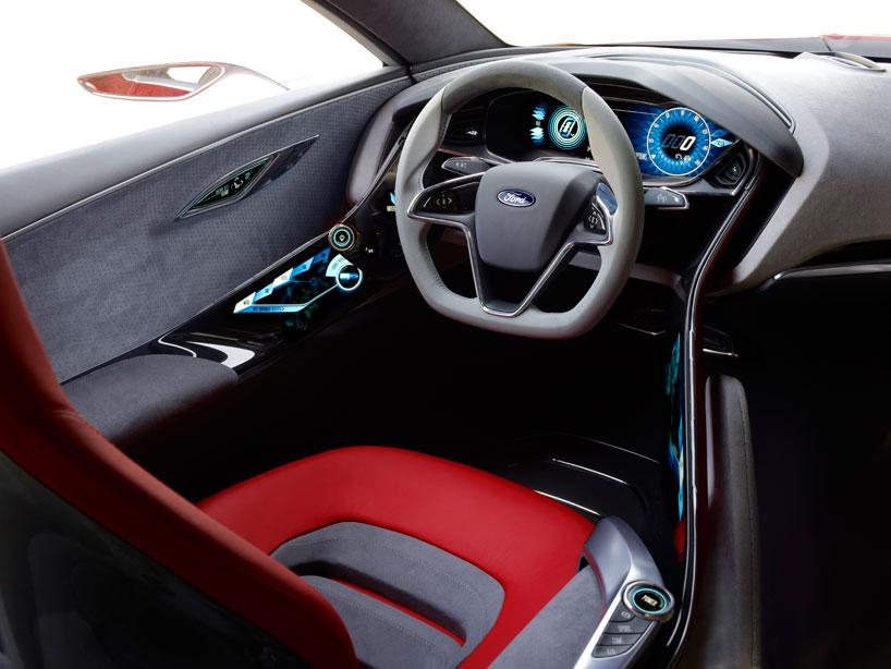 Ford Evos Concept8