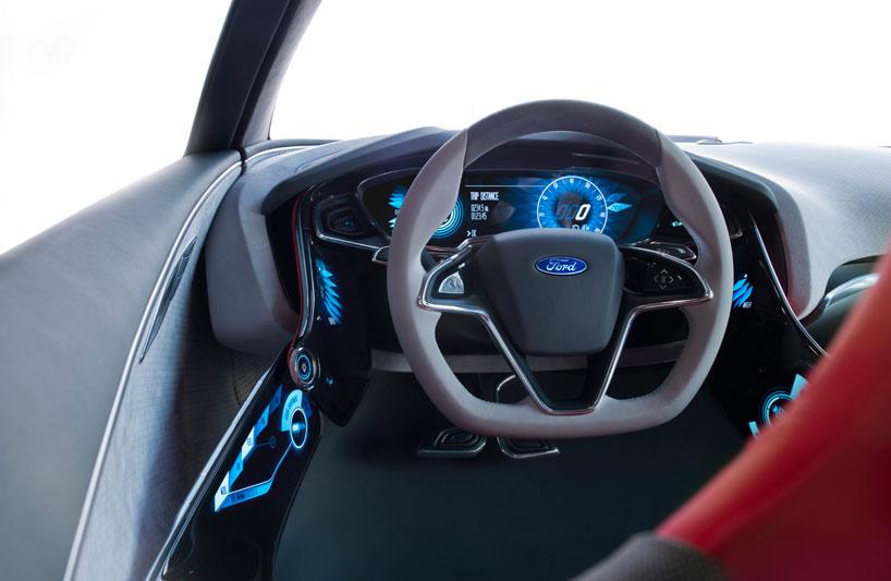 Ford Evos Concept9
