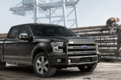 Share On Pinterest 1 0 2016 Ford Lobo