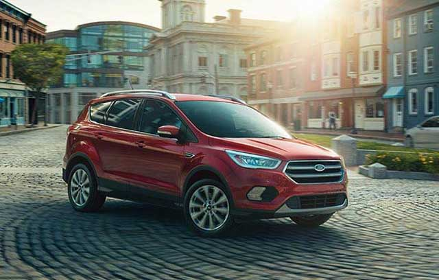 2017 ford escape price release date engine exterior. Black Bedroom Furniture Sets. Home Design Ideas
