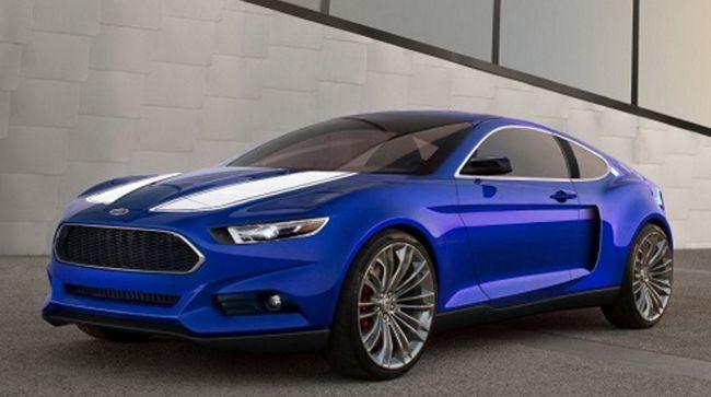 2018 Ford Capri Release Date Price Design Specs